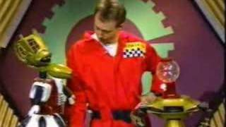 MST3K - Joel Switches Crow and Tom Servo