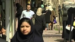 إيران إصلاح في الإقامة الجبرية