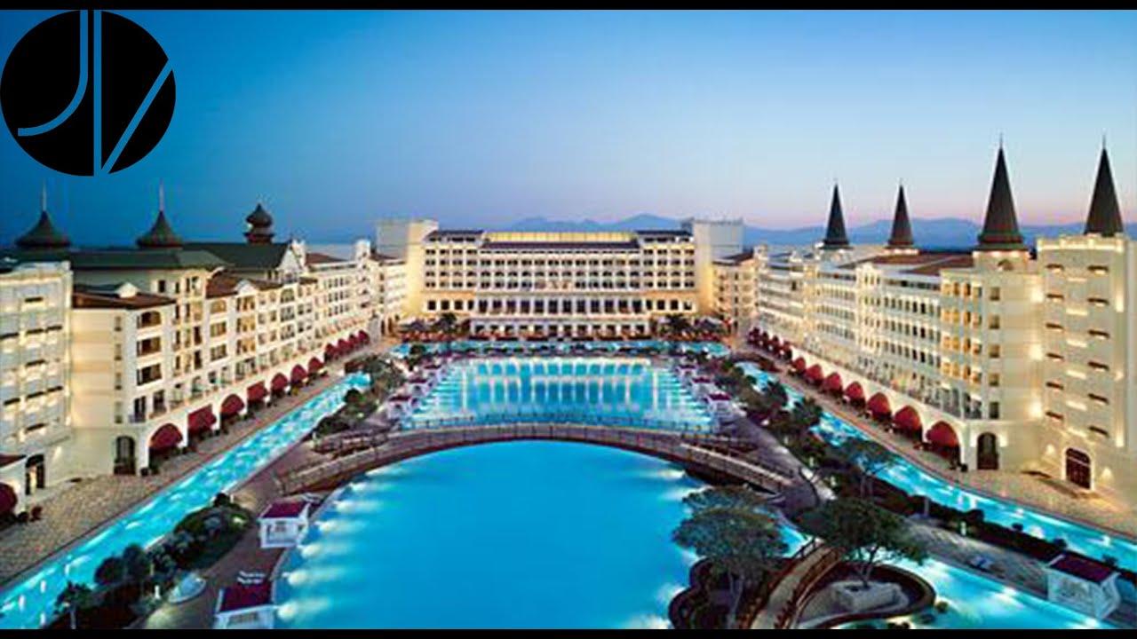 los hoteles mas caros y lujosos del mundo jim videos