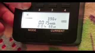 Зарядний LiitoKala Lii-500 | Розпакування
