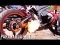 Paranaguá Motos 2016 - Parte 2 - SUPERBIKES #13
