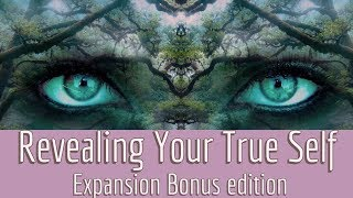 Pick A Card Reading: Revealing Your True Self 💥Expantion Bonus Edition💥