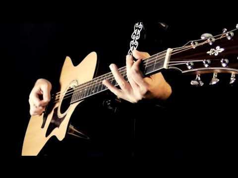 Still Got The Blues - Gary Moore - Igor Presnyakov - Acoustic Fingerstyle Guitar