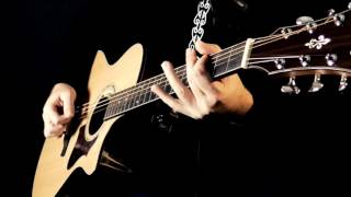 Still Got The Blues - Gary Moore - Igor Presnyakov - acoustic fingerstyle guitar