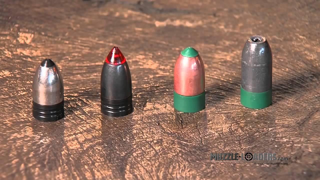 PowerBelt™ Bullet Reviews - The Best Muzzleloader Bullets