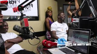 Young Dro Talks Hell Cat Drug Abuse and Reality Of Dro TV Show