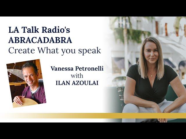 Create What you speak with Ilan Azoulai
