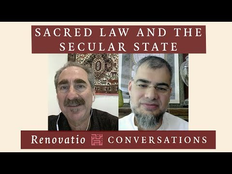 Sacred Law And The Secular State