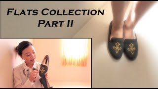 Flats Collection and Inspiration Part II Slipper Flats Thumbnail