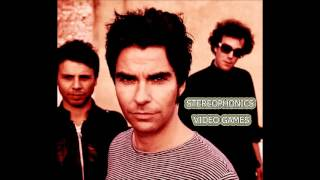 Cover por stereophonics at the bit sun sessions 2013