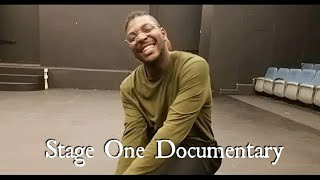Stage One Documentary