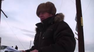 Нязепетровск Супер инспектор Нашел нарушения администрацией границ  земельного участка собственника, но сделал вид что и не видел(, 2013-02-06T08:28:40.000Z)