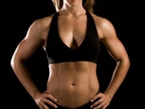 038a359ffe Womens Shoulder Sculpting Workout - Shoulder Exercises for Women