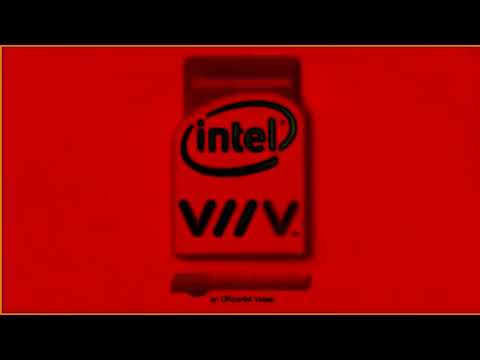 (WARNING) Intel Logo History in Loudness