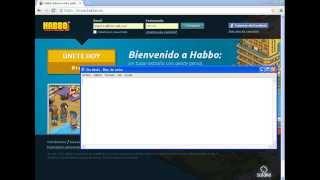Como ganar Creditos gratis en Habbo sin programas | 2013
