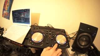 BEGINNER DJ LESSON HOW TO  EXTEND YOUR TRANSITION IN HIP HOP RnB or SOUL Music