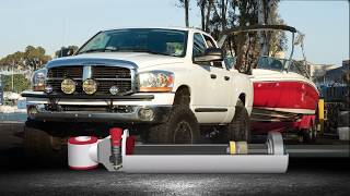 Rancho® RS9000™XL Shock Absorber