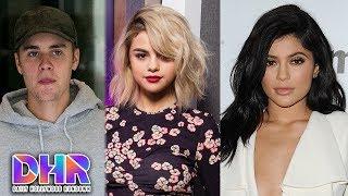 Justin Bieber & Selena Gomez SPLIT! - Kylie Jenner REVEALS New Ring Meaning (DHR)