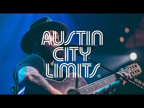 Zac Brown Band on Austin City Limits All the Best