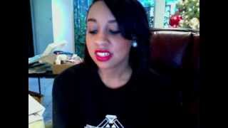 Beyonce Drunk in Love Cover-- Courtney Shilo