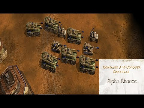 Zero Hour Alpha Alliance - China Hacker General