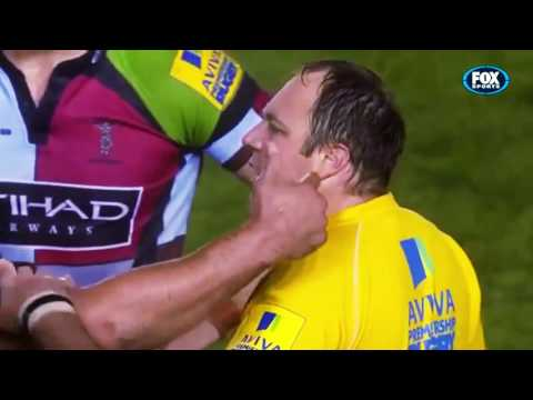 The Other Rugby Show- Top 5- Refs in the Wrong Places