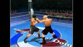 [Hajime No Ippo2] Boxer