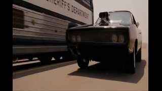Fast  Furious 4 Cena Final