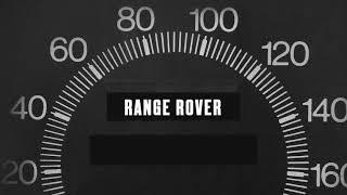 Devin Dawson Range Rover