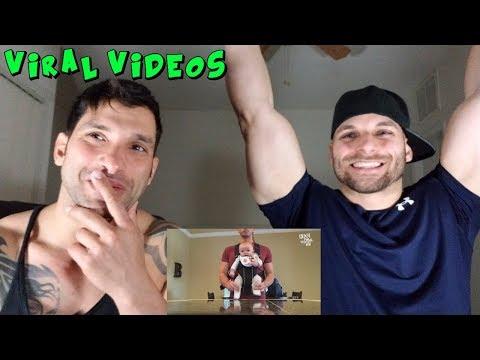 Top Viral Videos [REACTION]