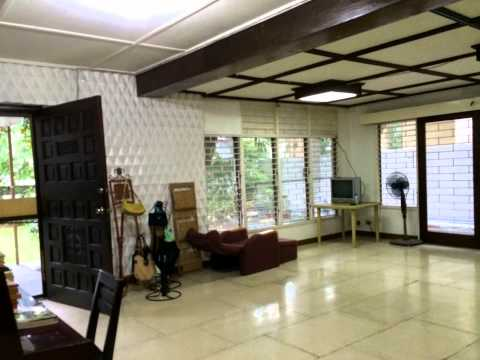 Available house for SALE at Bel-Air Village Makati City