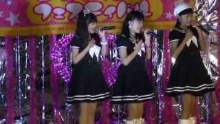 HFN(卒業ステージ) 第48回ロコフェス ♪ タビダチノウタ