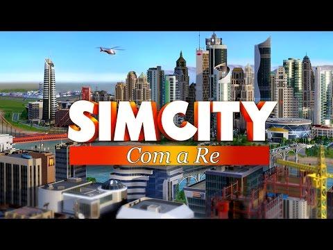 SimCity - O Começo #1