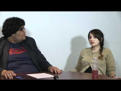 Beam TV (Entrevista con Ileana Rodriguez @Reclu)