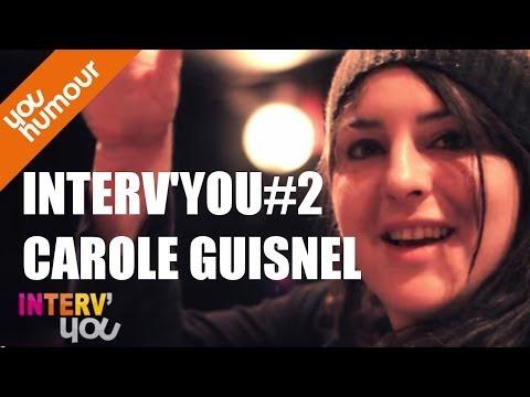 Interv'YOU #2 - Carole GUISNEL