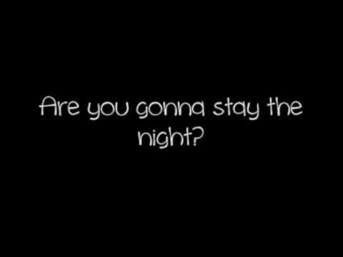 Stay The Night- Zedd Feat: Hayley Williams (COVER- Chris Ayangco)