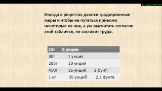 Перед консервацией  Советы
