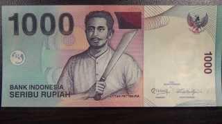 видео Национальный герой Индонезии