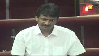 Odisha Assembly Proceedings - Part II