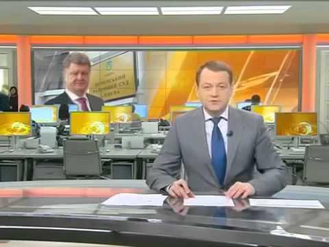 Петра Поршенко в тюрьме! Петр Порошенко арестован!