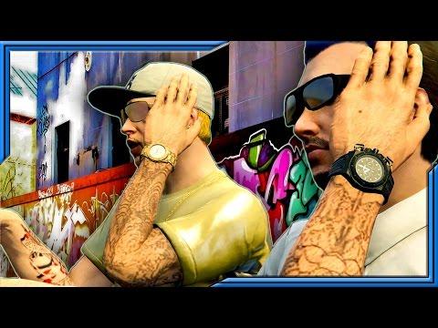 Da Bomb & The Airport Fiasco | BREAKIN' THE LAW | Ep. 9 (GTA 5 CINEMATIC)