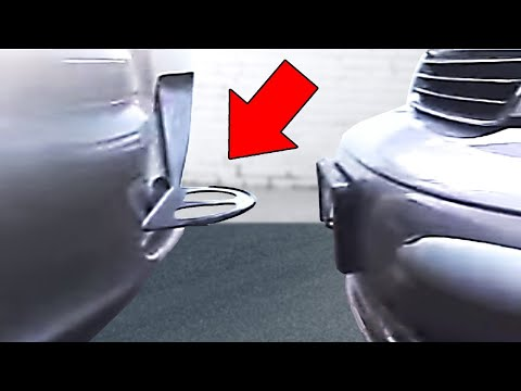 INSANE CAR INVENTIONS THAT ARE TOO USEFUL