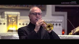 Alba Music Festival 2020 – Ercole Ceretta, Daniele Greco D'Alceo trumpets, Maurizio Fornero organ
