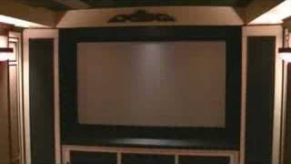 Affordable High End Home Theater Overview