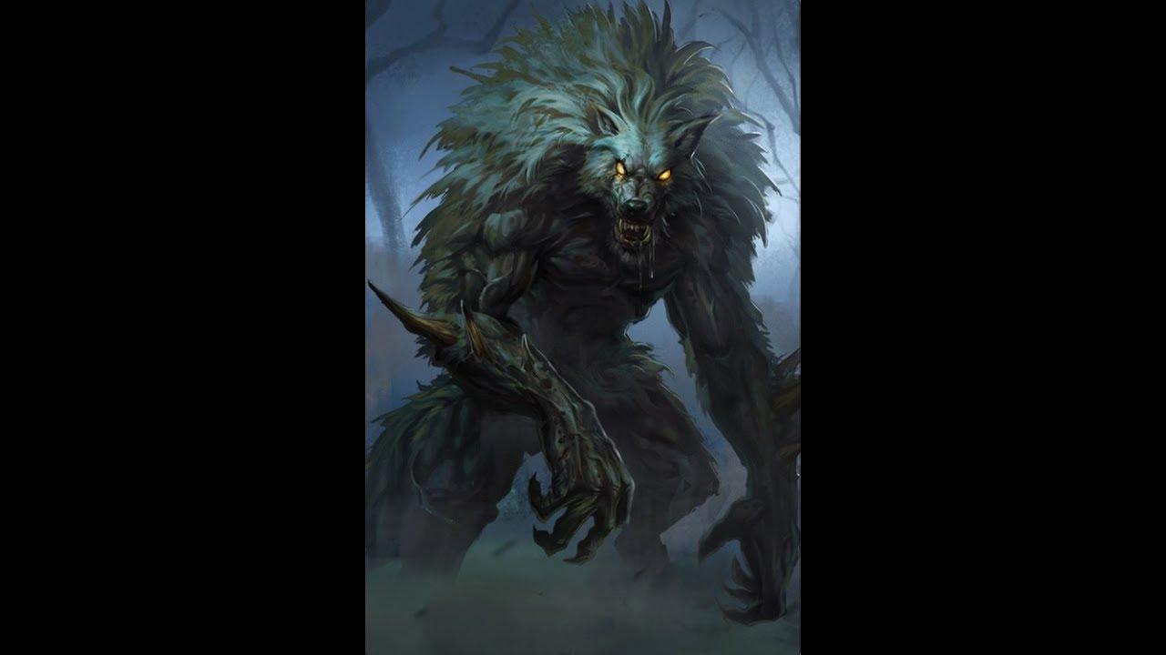 Mobile Legend Bang Bang __ Dire Wolf Hunter Roger First