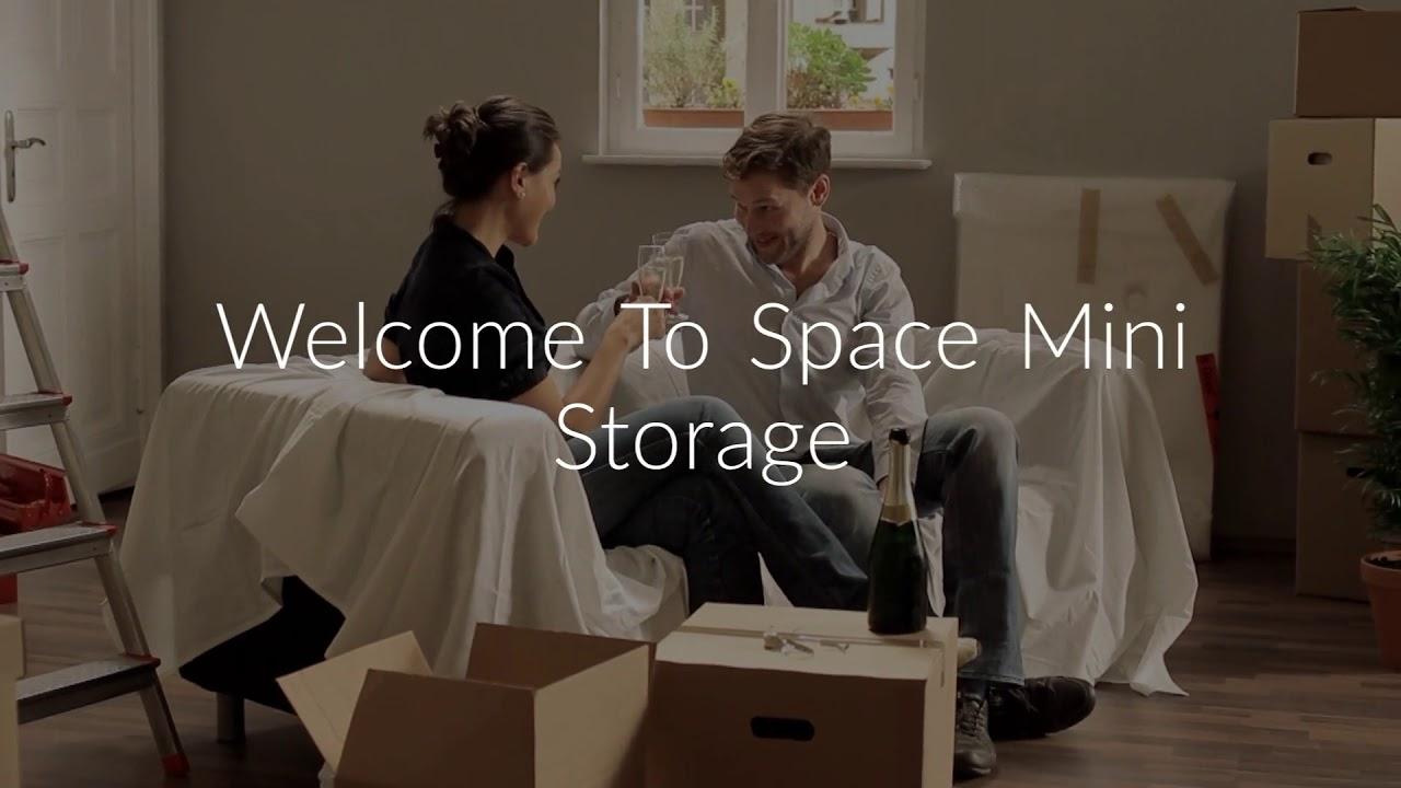 Space Mini Storage : Self Storage in Terra Linda