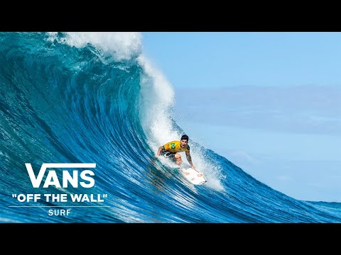 2018 Billabong Pipe Masters - Final Day Highlights   Triple Crown of Surfing   VANS