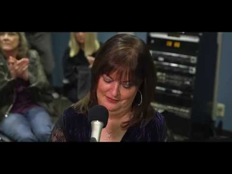 Ann Hampton Callaway 'Someone To Watch Over Me'   Live Studio Session