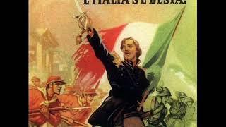 """Inno nazionale italiano - """"Fratelli d'Italia"""""""