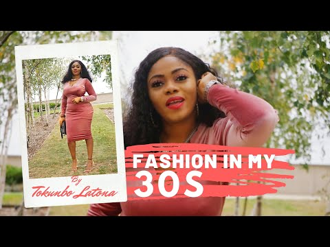 FASHION IN MY 30s LOOKBOOK | FASHION OVER 30s | featuring BOOHOO thumbnail